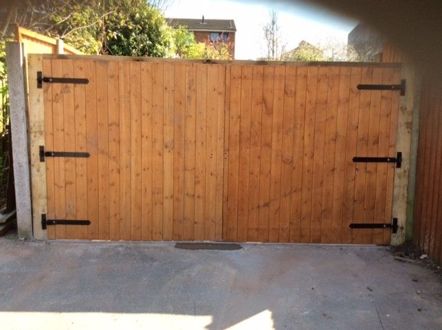 Fencing Fence Installations Birmingham West Midlands