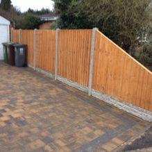 Fencing Fence Installations Birmingham West Midlands
